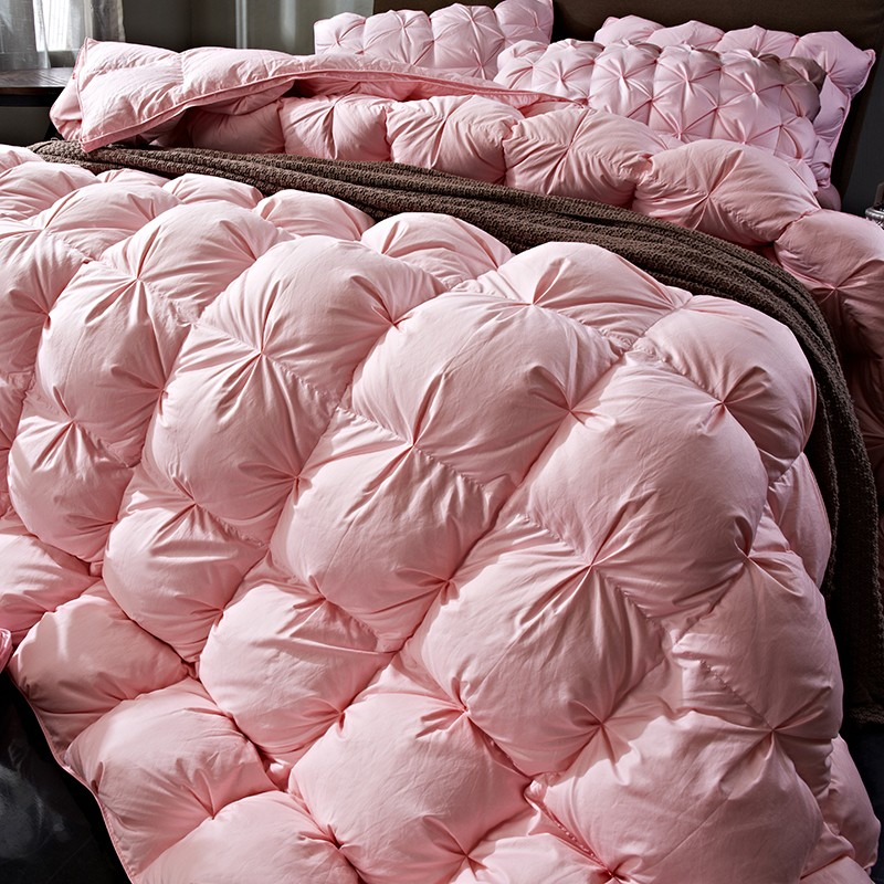 White Goose Down Duvet Manufacturers, White Goose Down Duvet Factory, Supply White Goose Down Duvet