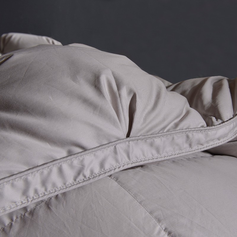 Down And Feather Duvet Manufacturers, Down And Feather Duvet Factory, Supply Down And Feather Duvet