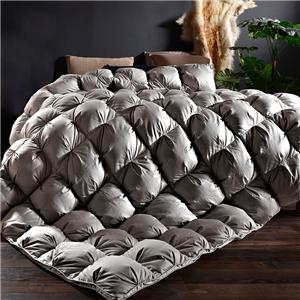Down And Feather Duvet
