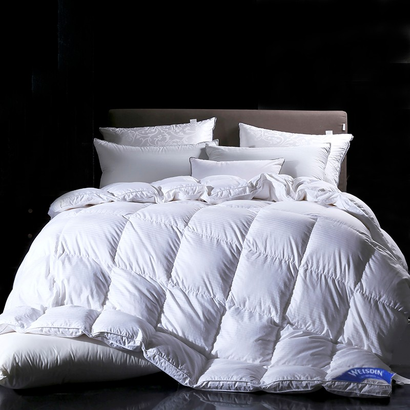 Cotton Duvet