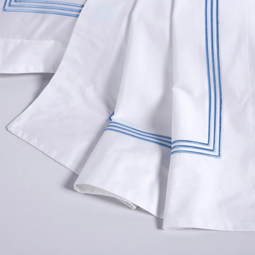 Embroidery Duvet Cover Set Manufacturers, Embroidery Duvet Cover Set Factory, Supply Embroidery Duvet Cover Set