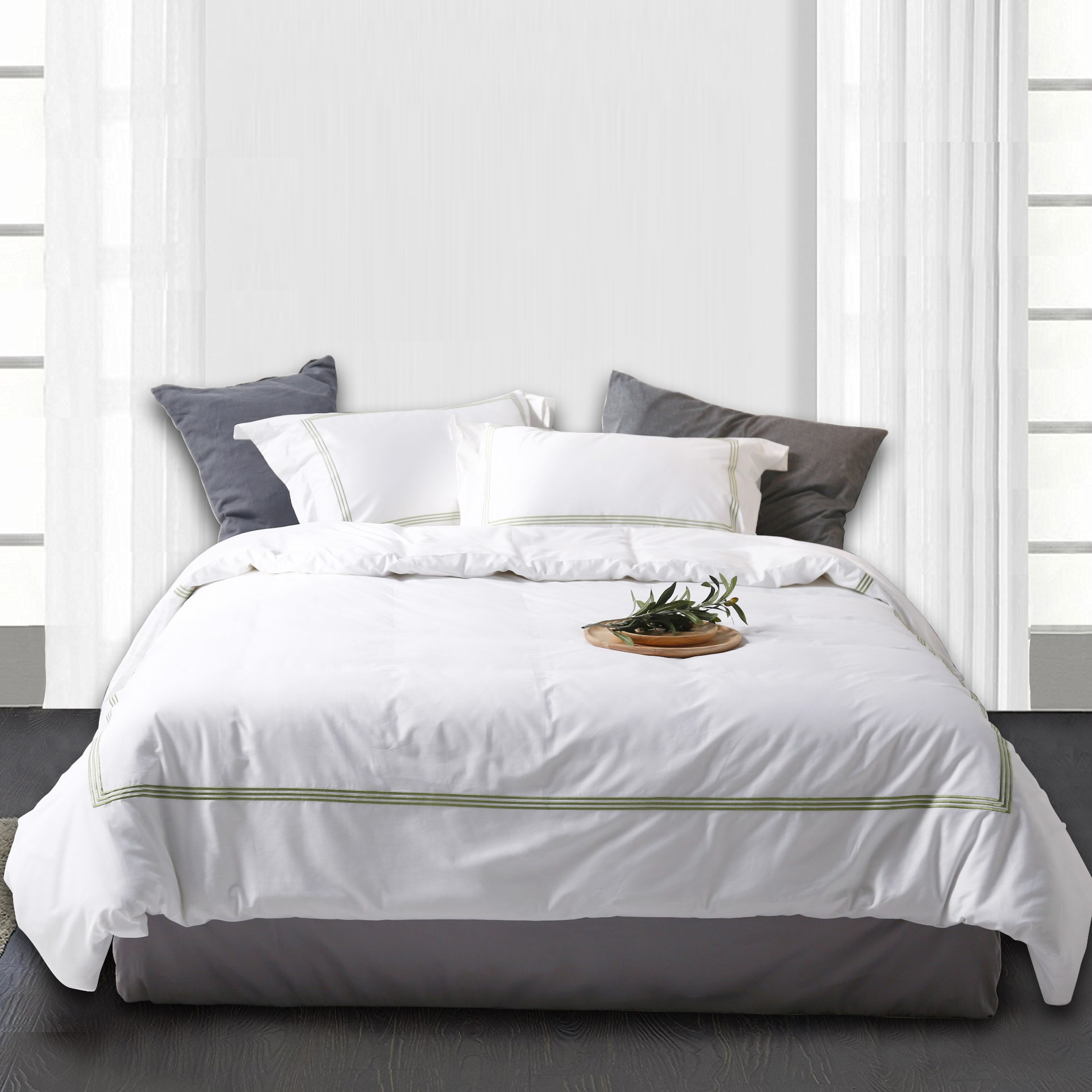 Hotel Bed Linen Manufacturers, Hotel Bed Linen Factory, Supply Hotel Bed Linen