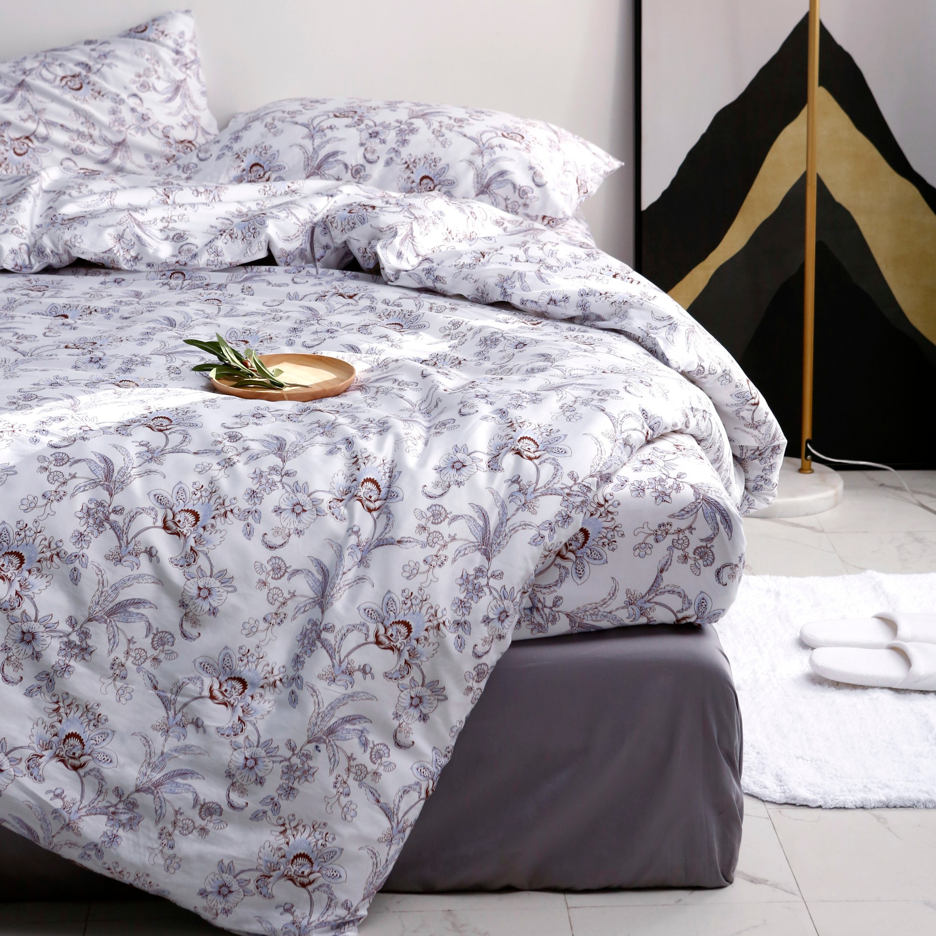 Bed Duvet Cover Manufacturers, Bed Duvet Cover Factory, Supply Bed Duvet Cover