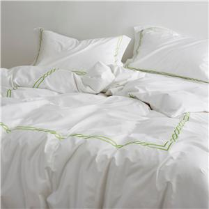 Pure Cotton Hotel Bedding