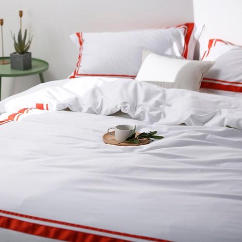 400tc Satin Stitch Bedding Set Manufacturers, 400tc Satin Stitch Bedding Set Factory, Supply 400tc Satin Stitch Bedding Set