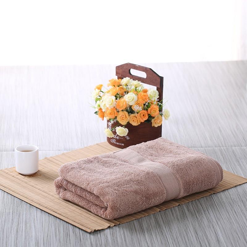 Luxury Hotel Bath Towel