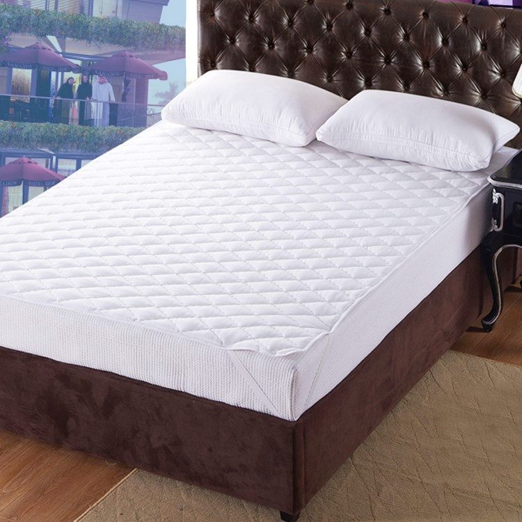 Quilted Mattress Protector Manufacturers, Quilted Mattress Protector Factory, Supply Quilted Mattress Protector