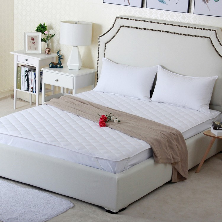 Cotton Mattress Protector Manufacturers, Cotton Mattress Protector Factory, Supply Cotton Mattress Protector