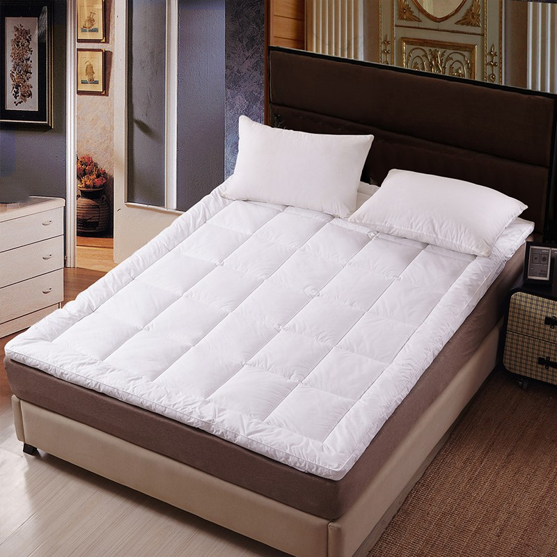 Quilted Mattress Topper Manufacturers, Quilted Mattress Topper Factory, Supply Quilted Mattress Topper