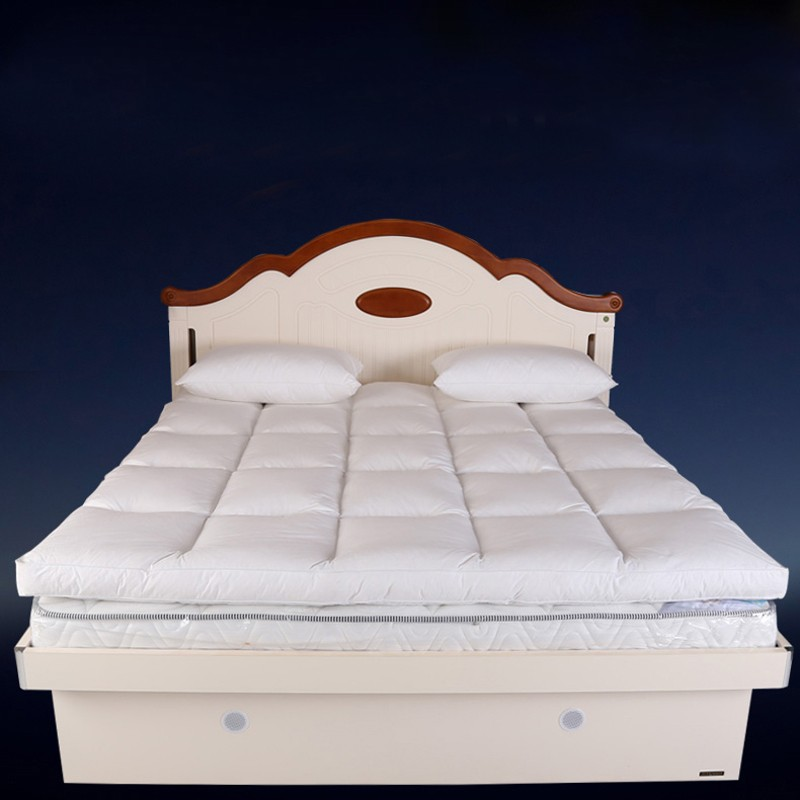King Size Mattress Topper Manufacturers, King Size Mattress Topper Factory, Supply King Size Mattress Topper
