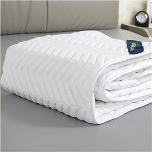 Fitted Waterproof Mattress Protector