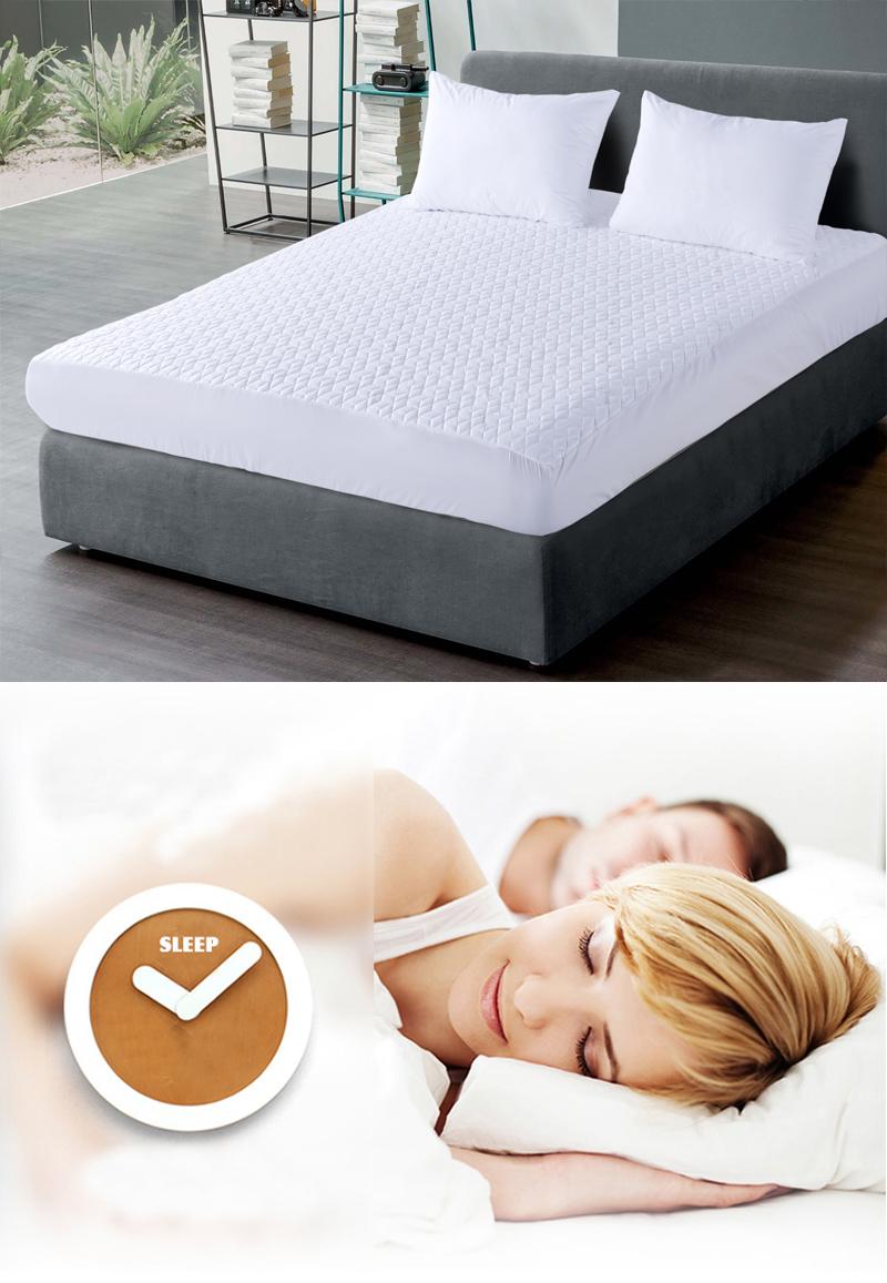 King Bed Mattress Pad