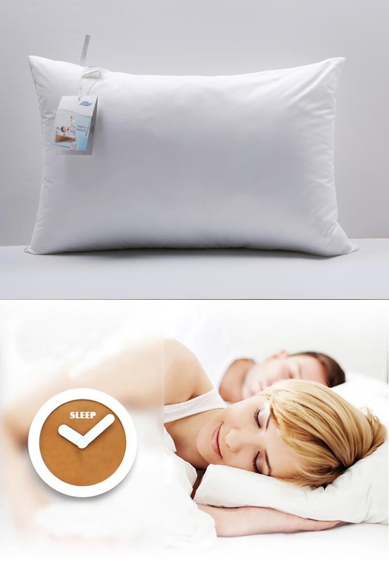 Hotel Life Pillow