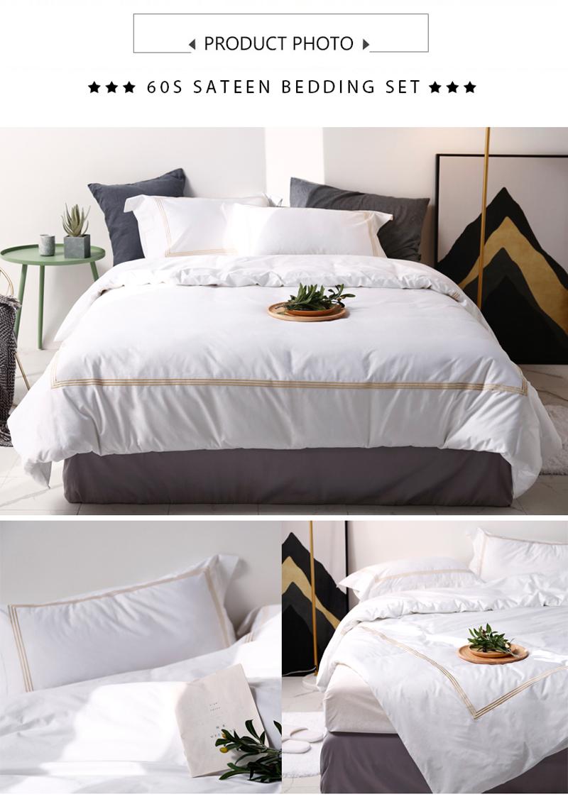 Bed Sheet Bedding Set
