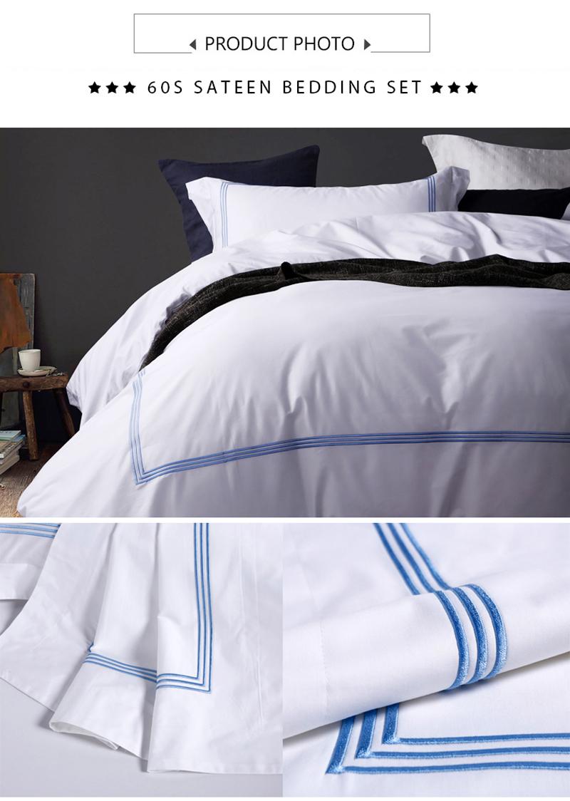 Bed Duvet Cover Sets