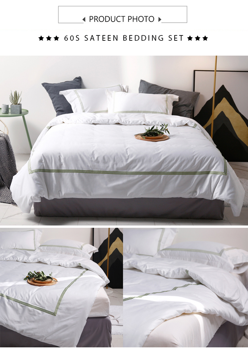Bed Linen Bedding Set