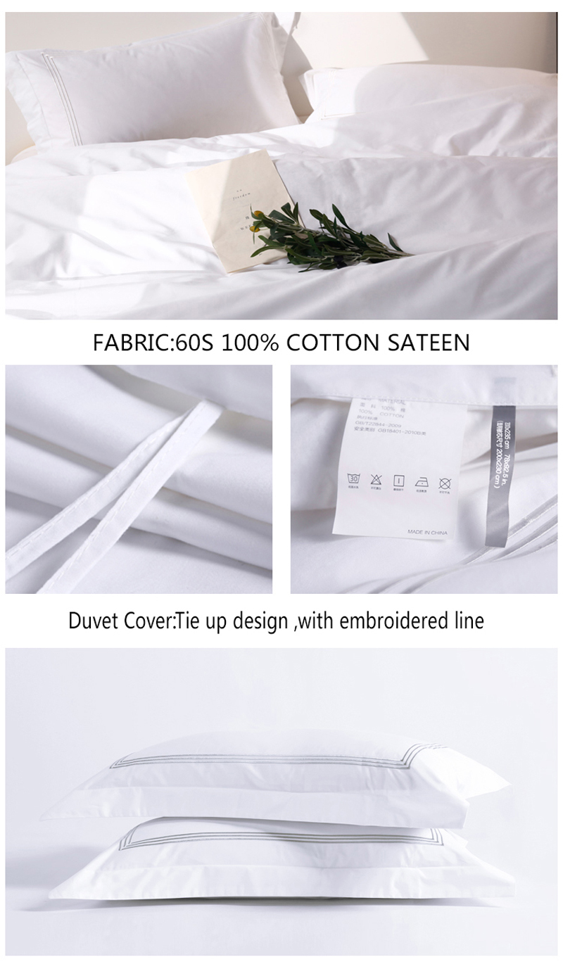 Bedding Sheet Set