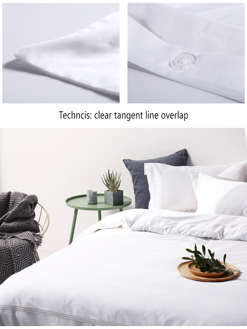 Bed Sheet Set 100% Cotton