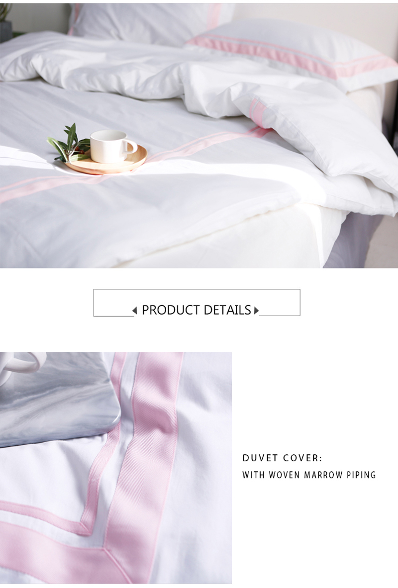 Bedding Sets Cotton Satin