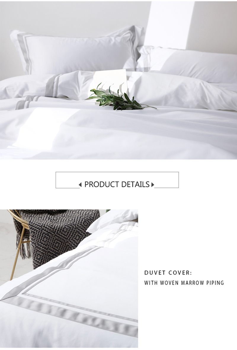 Bed Linen Set Sheet