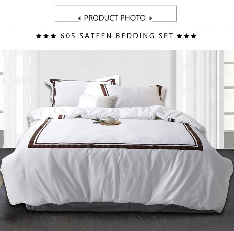 Bedding Set 100% Cotton