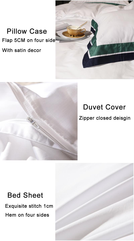 Hotel Design Bedding Sets