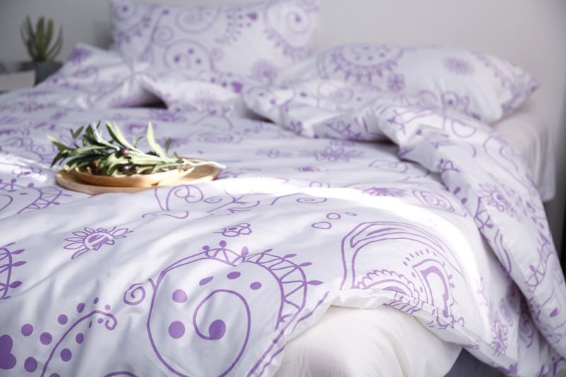 Floral Bedding Sets