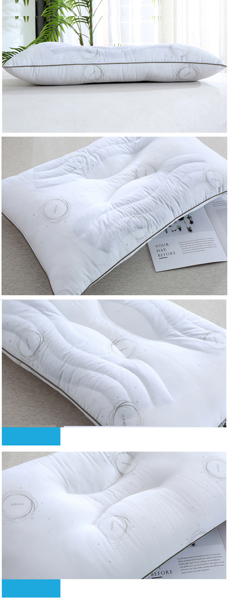 Hotme Collection Pillow