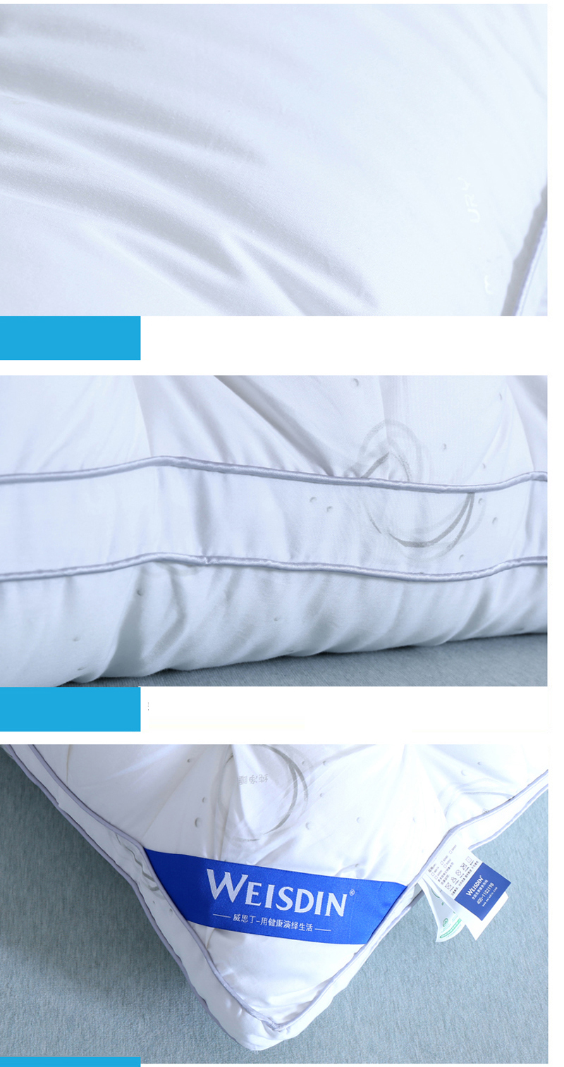 King Size Bed Pillows