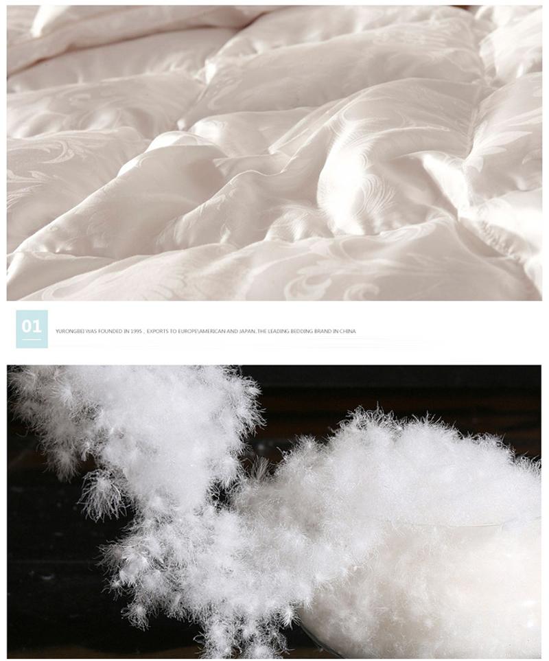 Down Comforter Duvet