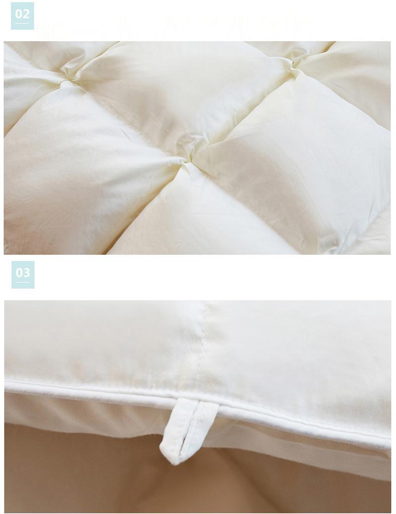 Duvet Cotton