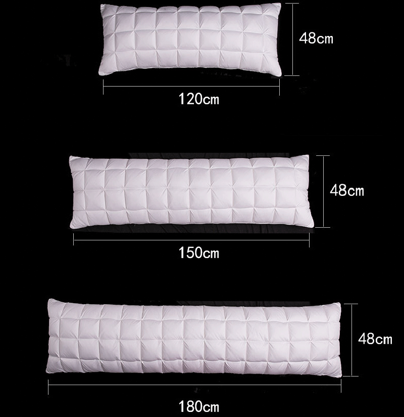 Hotel Living Pillows