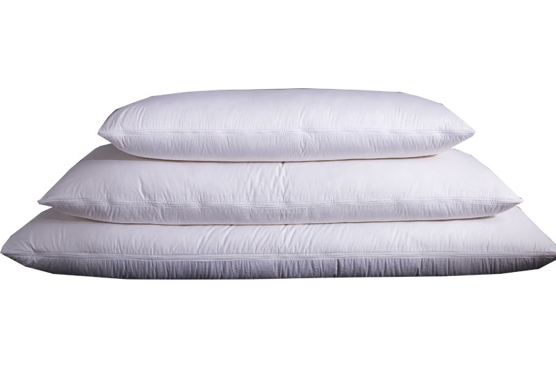 Extra Large Bed Pillows