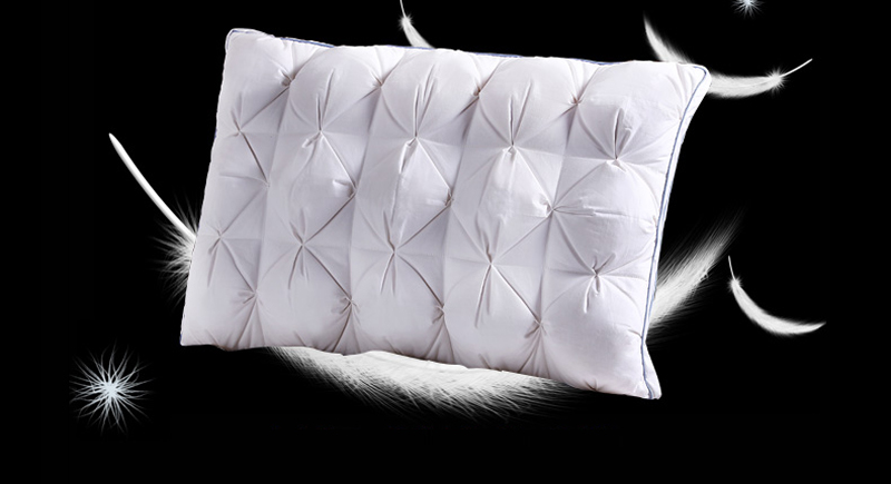Polyester Filled Pillows