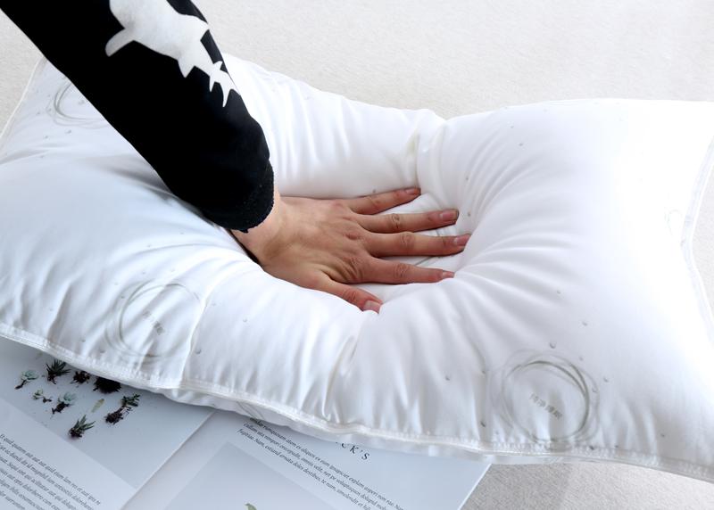 Queen Size Bed Pillows