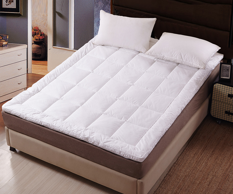 Hotel Quilted Mattress Topper