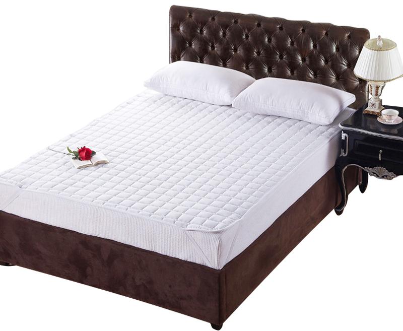 Queen Bed Mattress Pad
