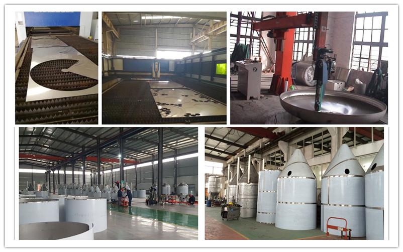 2000l fermenter wholesale purchase
