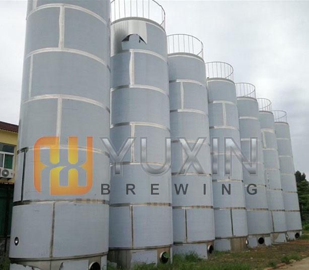 winery tank