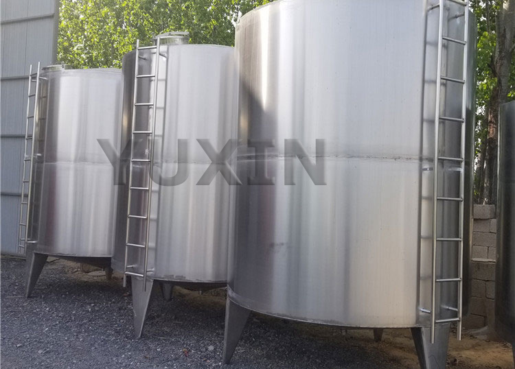 stainless steel mixing tank wholesale