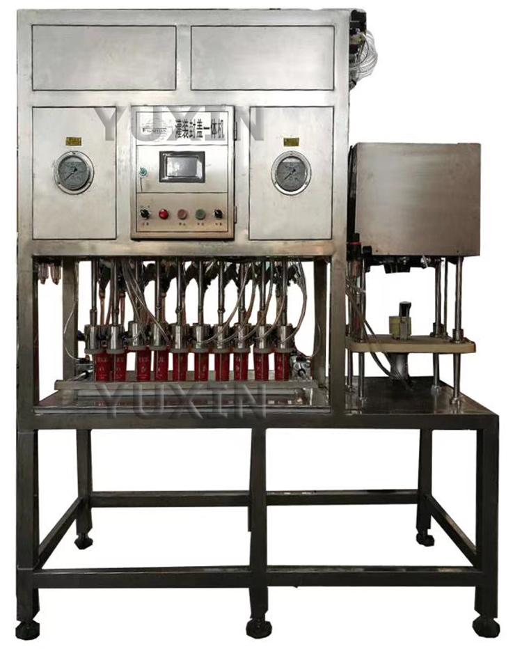Chinese beer canning machine,Beer canning machine,Beer canning machine wholesale price