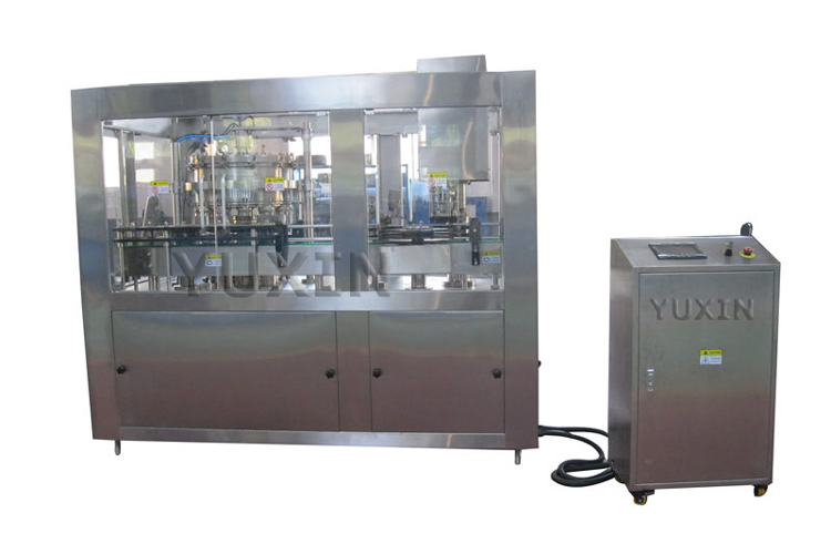 Beer Canning Line Manufacturers, Beer Canning Line Factory, Supply Beer Canning Line