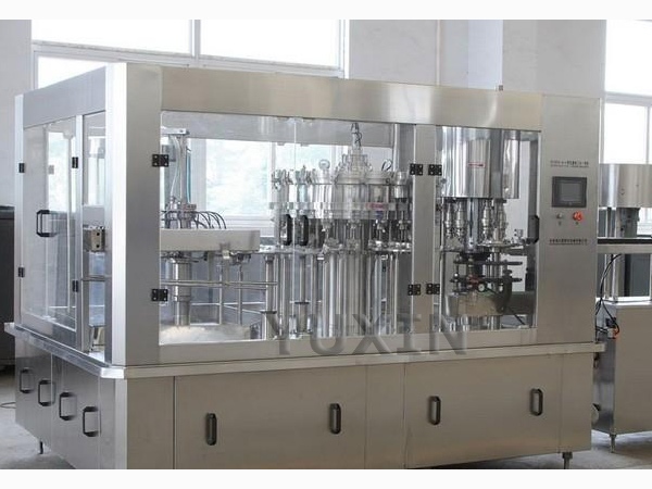 canning line,beer canning line,canning machine