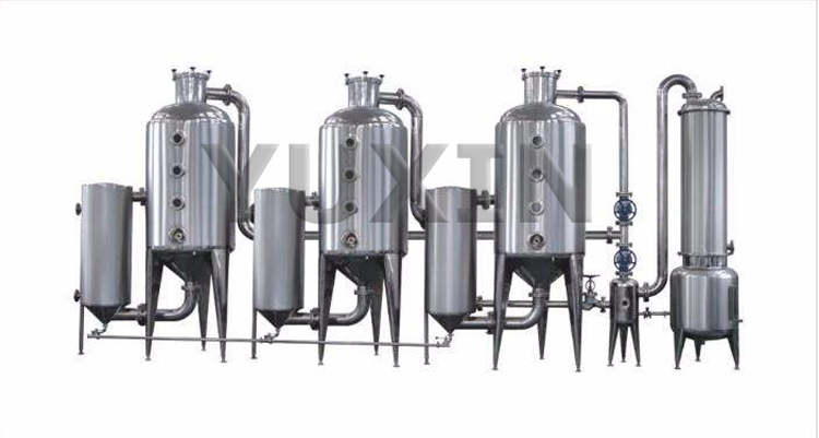 evaporator,beverage evaporator,evaporator for juice