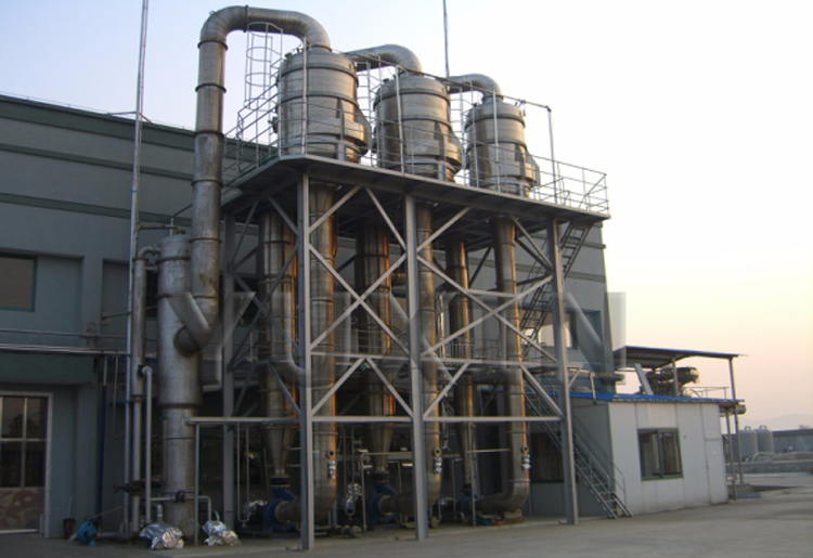 juice evaporator price