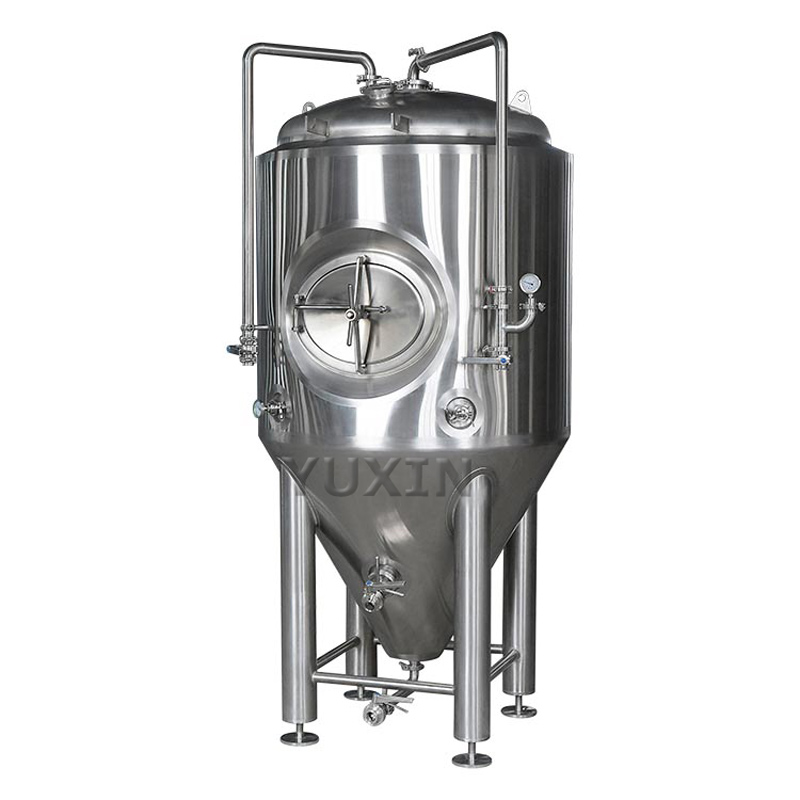 30BBL cerveja Unitank