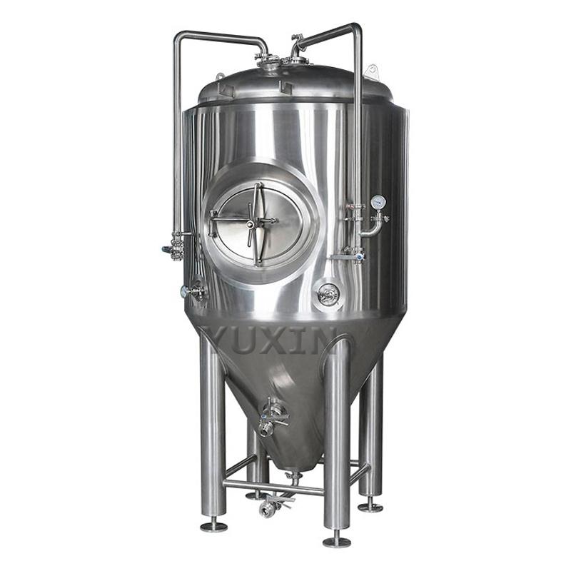 30BBL Beer Unitank