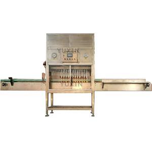 Maszyna do konserwowania piwa