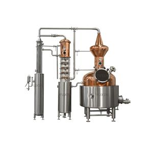 Whisky Distillery Equipment