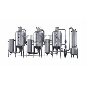 Evaporator For Juice